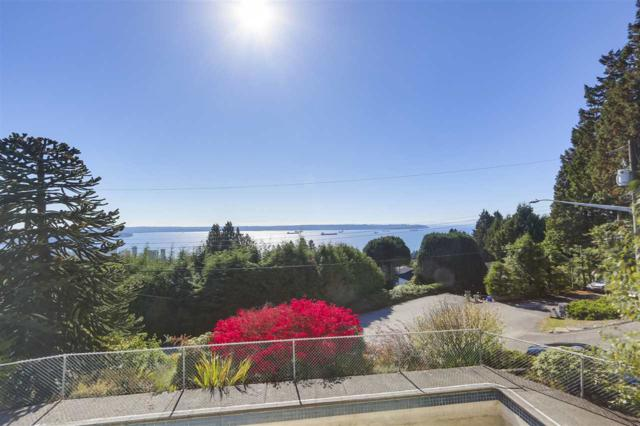 2050 Russet Way, West Vancouver, BC V7V 3B4 (#R2312884) :: West One Real Estate Team
