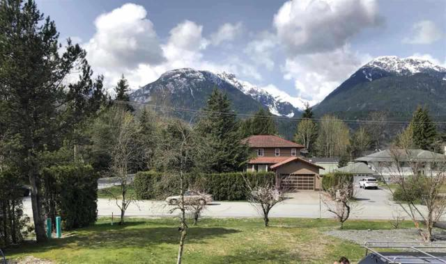 2101 Mamquam Road, Squamish, BC V8B 0A2 (#R2312920) :: TeamW Realty