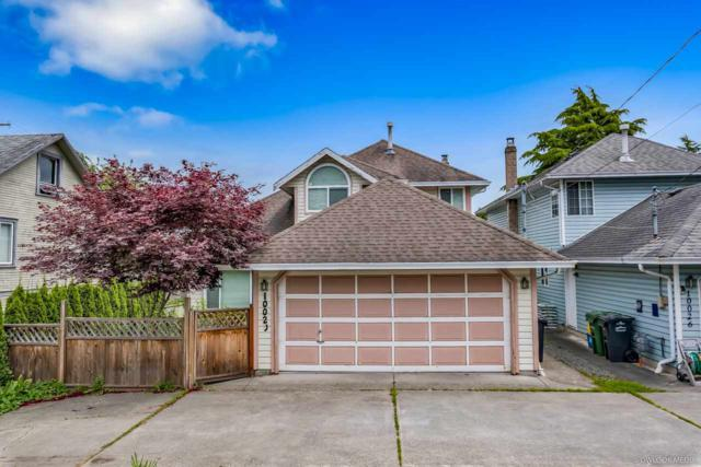 10020 No. 2 Road, Richmond, BC V7E 2E3 (#R2312923) :: TeamW Realty