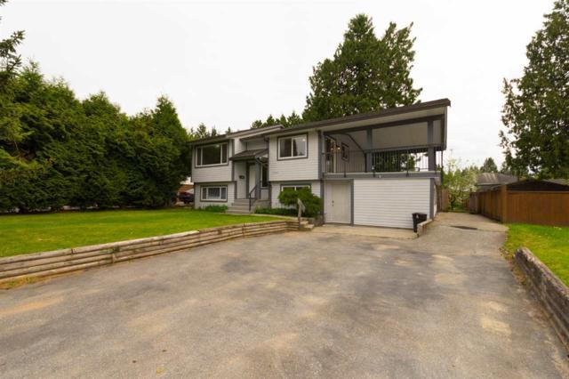 21146 Glenwood Avenue, Maple Ridge, BC V2X 8K5 (#R2312928) :: Vancouver Real Estate