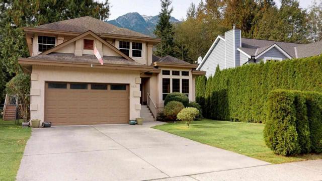 1631 Macdonald Place, Squamish, BC V0N 1H0 (#R2312951) :: TeamW Realty