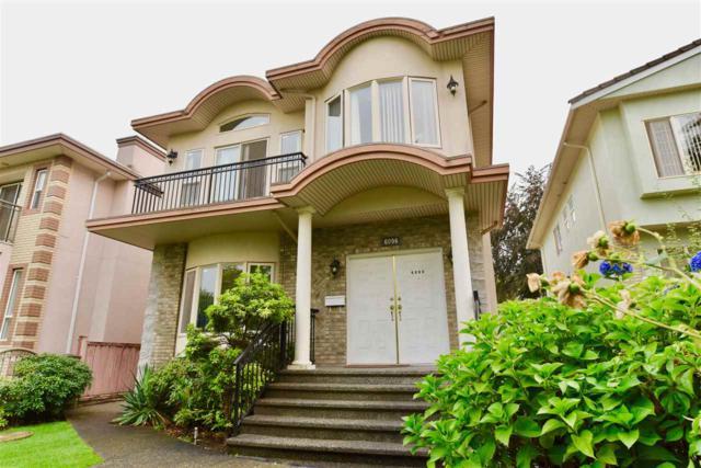 6096 Dickens Street, Burnaby, BC V5H 1W7 (#R2312960) :: TeamW Realty