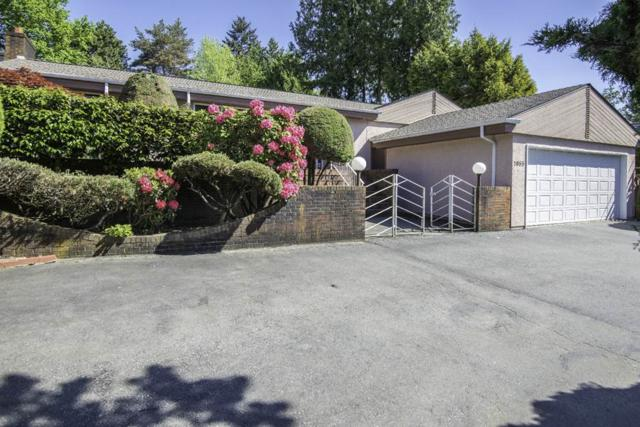 1055 W 57TH Avenue, Vancouver, BC V6P 1S6 (#R2313032) :: TeamW Realty