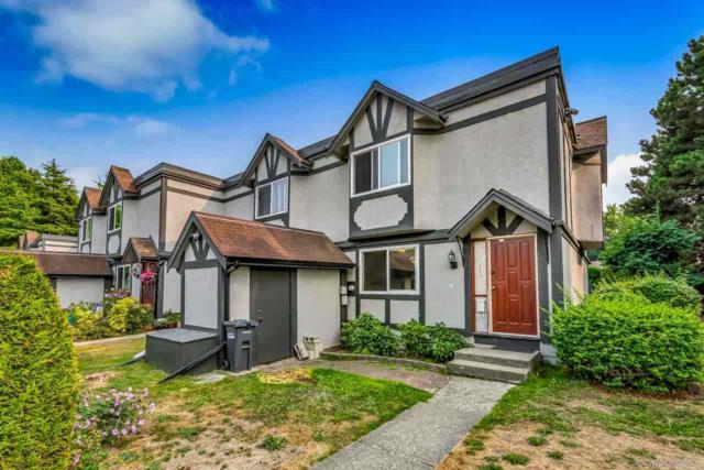 8491 Ryan Road #39, Richmond, BC V7A 2E8 (#R2313095) :: Vancouver Real Estate