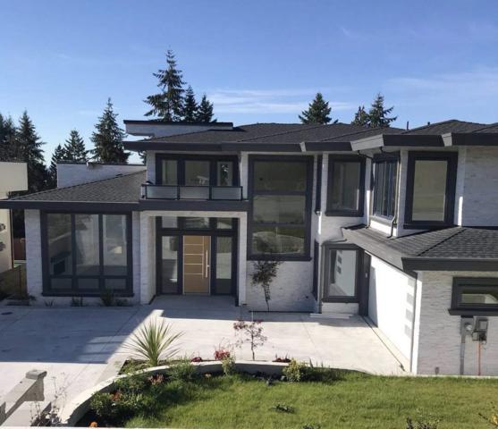 1266 Ottaburn Road, West Vancouver, BC V7S 2J8 (#R2313104) :: TeamW Realty