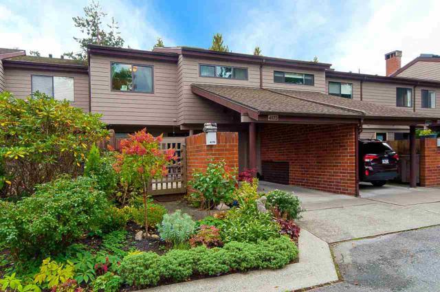 4172 Vine Street, Vancouver, BC V6L 3B9 (#R2313115) :: TeamW Realty