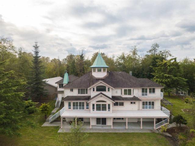 574 252 Street, Langley, BC V4W 2H5 (#R2313161) :: Vancouver Real Estate