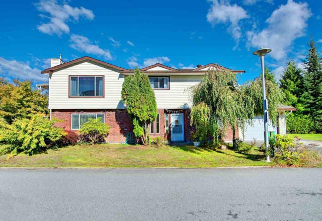 2020 Shaughnessy Place, Coquitlam, BC V3E 2J1 (#R2313190) :: Vancouver Real Estate