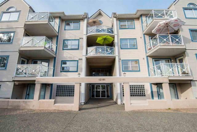 12101 80 Avenue #201, Surrey, BC V3W 5E6 (#R2313201) :: TeamW Realty