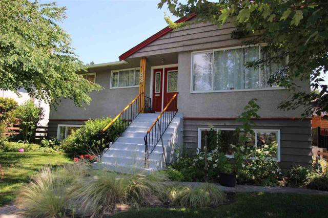 48 Gamma Avenue, Burnaby, BC V5C 5N2 (#R2313240) :: TeamW Realty