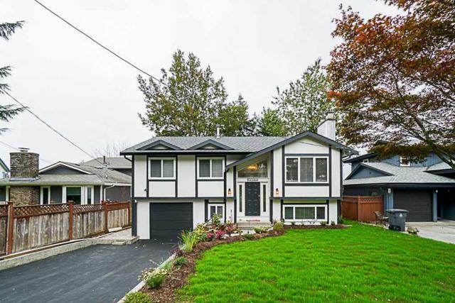 11861 97A Avenue, Surrey, BC V3V 2G7 (#R2313355) :: Vancouver Real Estate
