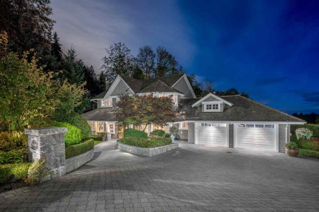 4780 Woodley Drive, West Vancouver, BC V7S 3B1 (#R2313356) :: Vancouver Real Estate
