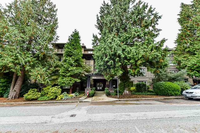 808 Sangster Place #412, New Westminster, BC V3L 5W3 (#R2313379) :: West One Real Estate Team