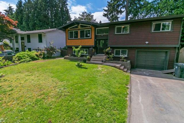 1638 Connaught Drive, Port Coquitlam, BC V3C 4G8 (#R2313389) :: TeamW Realty