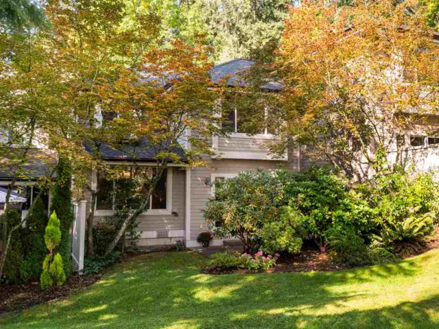 181 Ravine Drive #48, Port Moody, BC V3H 4T3 (#R2313393) :: West One Real Estate Team