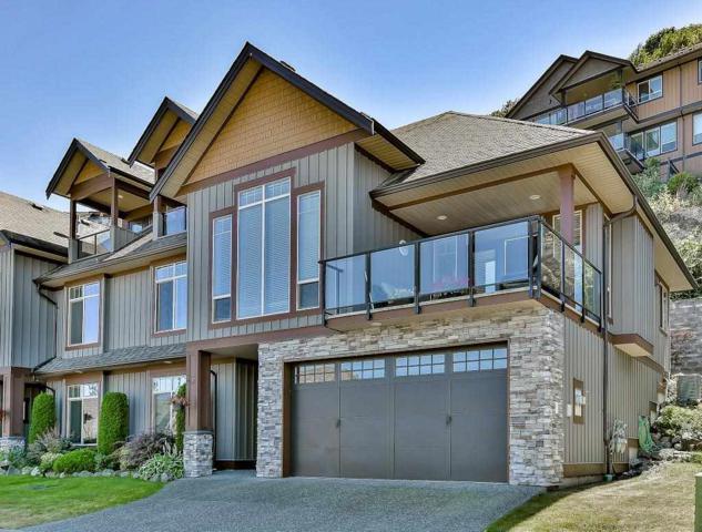 43540 Alameda Drive #6, Chilliwack, BC V2R 0J9 (#R2313407) :: West One Real Estate Team