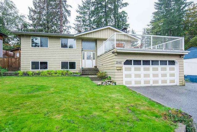 2148 Anita Drive, Port Coquitlam, BC V3C 1H3 (#R2313454) :: Vancouver Real Estate