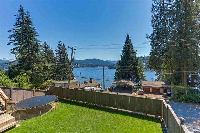 2841 Panorama Drive, North Vancouver, BC V7G 1V7 (#R2313463) :: West One Real Estate Team