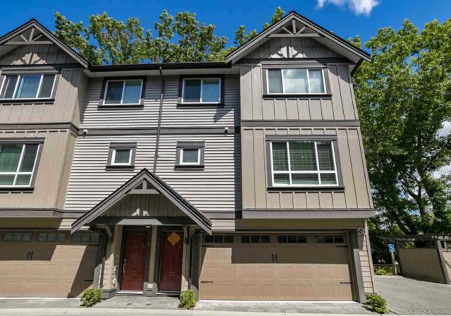 10999 Steveston Highway #1, Richmond, BC V7A 1N4 (#R2313529) :: West One Real Estate Team