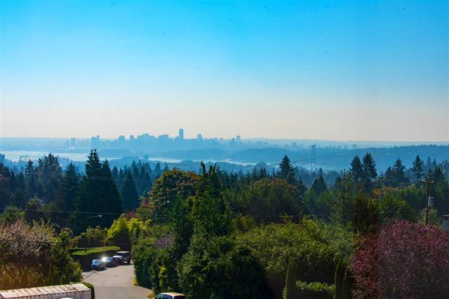 650 Southborough Drive, West Vancouver, BC V7S 1M6 (#R2313546) :: TeamW Realty