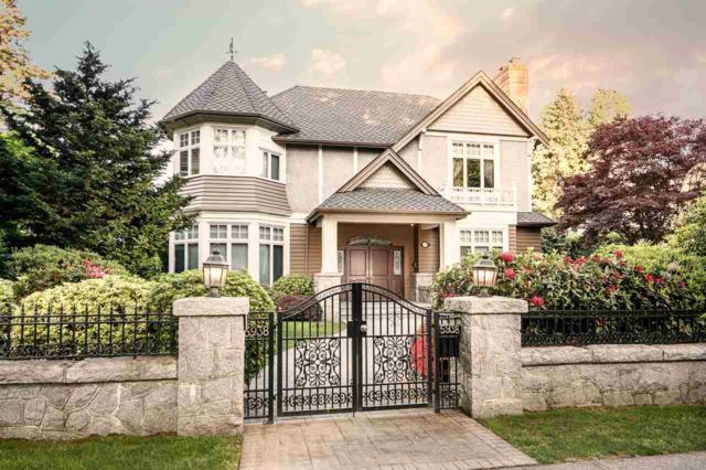 5938 Adera Street, Vancouver, BC V6M 3J4 (#R2313620) :: TeamW Realty