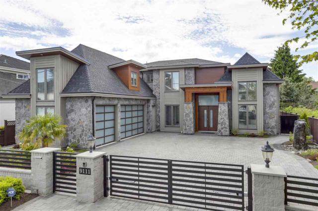 9111 Desmond Road, Richmond, BC V7E 1P7 (#R2313627) :: Vancouver Real Estate