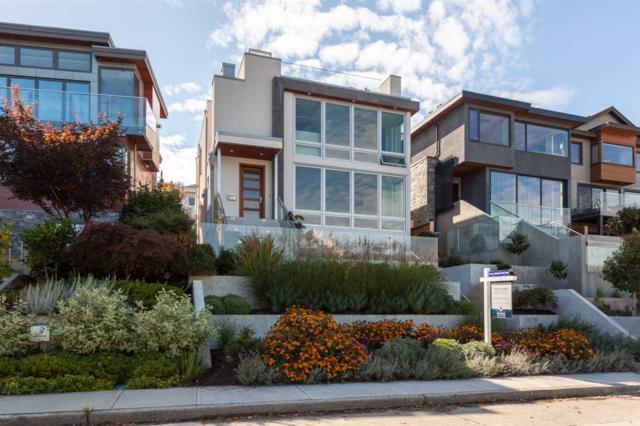 3979 Puget Drive, Vancouver, BC V6L 2V3 (#R2313708) :: Vancouver Real Estate
