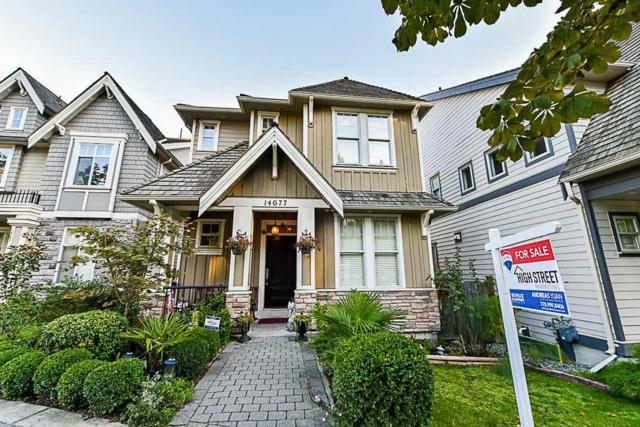 14677 Winter Crescent, Surrey, BC V4P 0E3 (#R2313715) :: JO Homes   RE/MAX Blueprint Realty