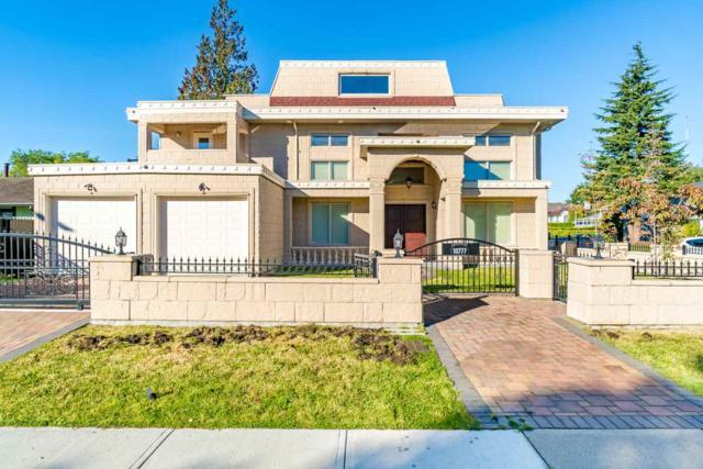 10777 Springmont Drive, Richmond, BC V7E 1X4 (#R2313747) :: Vancouver Real Estate