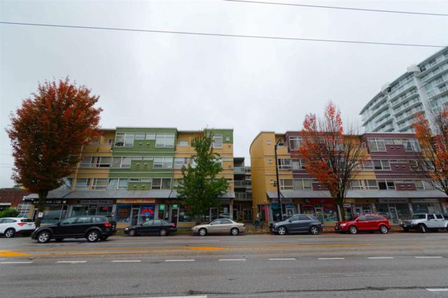 2238 Kingsway Avenue #217, Vancouver, BC V5N 2T7 (#R2313751) :: TeamW Realty