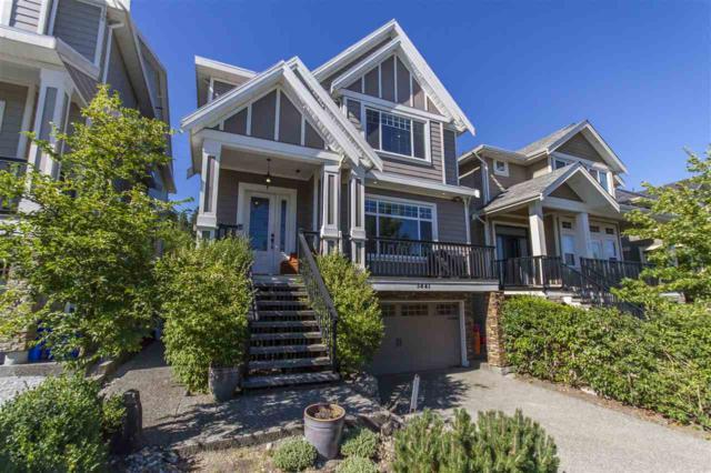3441 Gislason Avenue, Coquitlam, BC V3E 0C5 (#R2313755) :: TeamW Realty