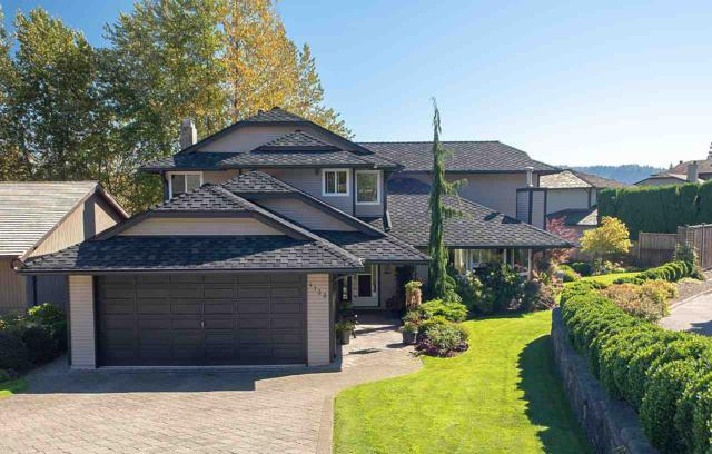 4133 Beaufort Place, North Vancouver, BC V7G 2N5 (#R2313760) :: TeamW Realty