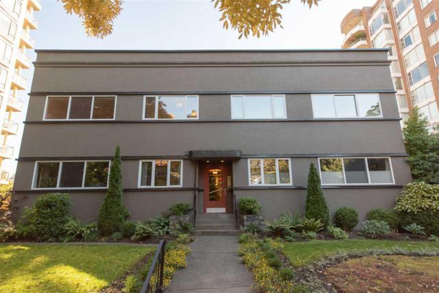 2296 W 39TH Avenue #6, Vancouver, BC V6M 1T9 (#R2313769) :: Vancouver Real Estate