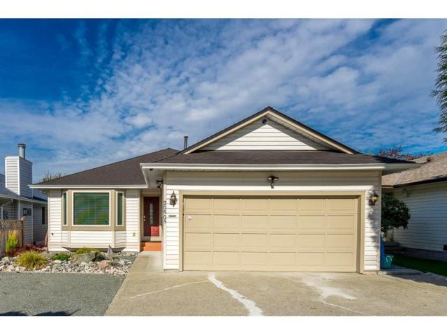 20505 116 Avenue, Maple Ridge, BC V2X 9Z3 (#R2313808) :: Vancouver Real Estate