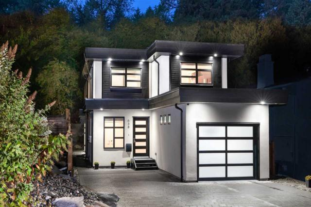 638 E 22ND Street, North Vancouver, BC V7L 3C9 (#R2313833) :: West One Real Estate Team