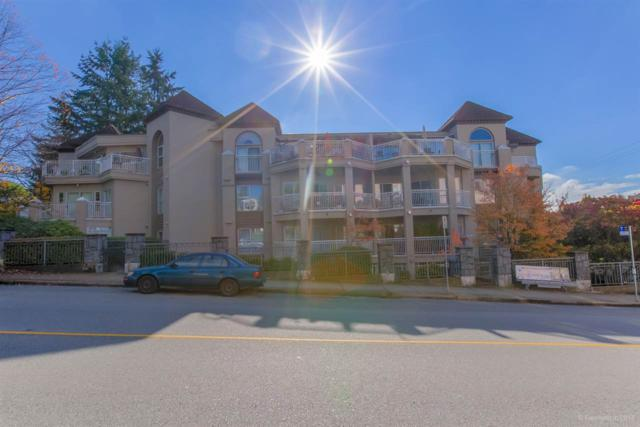 1128 Sixth Avenue #404, New Westminster, BC V3M 6V8 (#R2313834) :: Vancouver Real Estate