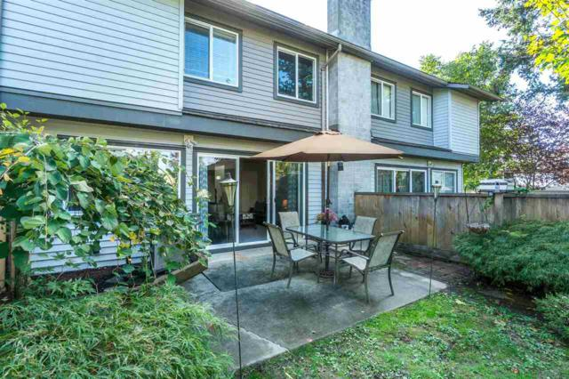 46689 First Avenue #56, Chilliwack, BC V2P 1X5 (#R2313841) :: TeamW Realty