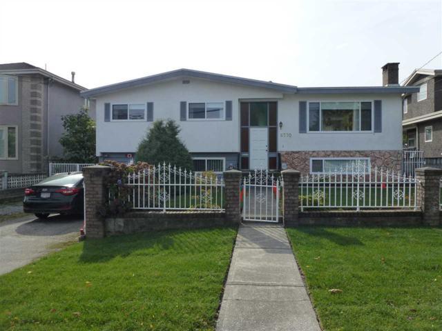 6770 Napier Street, Burnaby, BC V5B 2C4 (#R2313873) :: Vancouver Real Estate