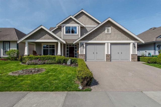 6691 School Lane, Sardis, BC V2R 2C7 (#R2313894) :: Vancouver Real Estate