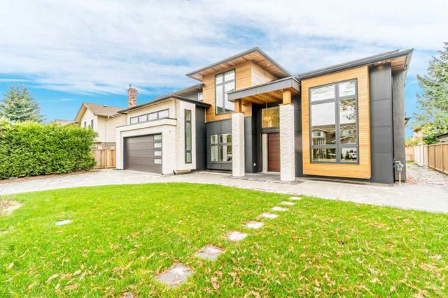 10600 Trepassey Drive, Richmond, BC V7E 4K7 (#R2313968) :: Vancouver Real Estate