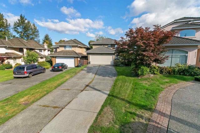 8950 Erin Avenue, Burnaby, BC V3N 4E9 (#R2313994) :: TeamW Realty
