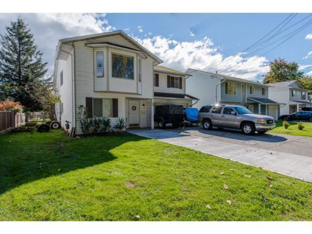 8596 Ashwell Road, Chilliwack, BC V2P 7V8 (#R2314000) :: TeamW Realty