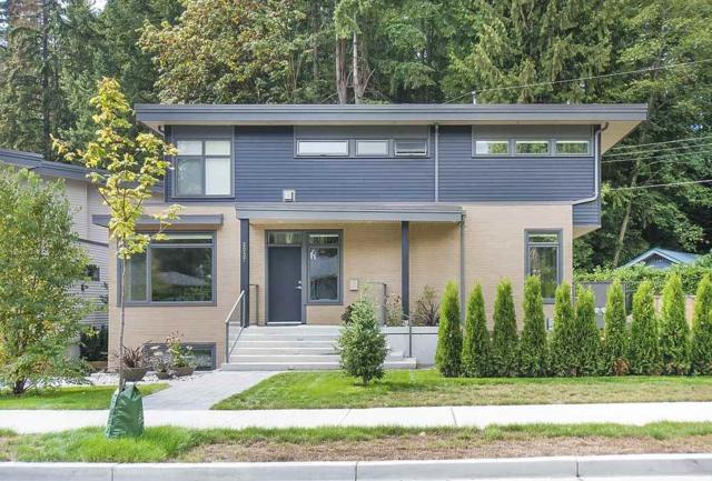 2037 Mackay Avenue, North Vancouver, BC V7P 2M8 (#R2314008) :: TeamW Realty