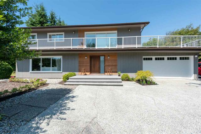 701 Kenwood Road, West Vancouver, BC V7S 1S7 (#R2314031) :: TeamW Realty