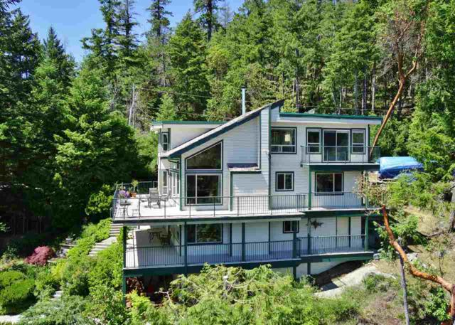 9193 Truman Road, Halfmoon Bay, BC V0N 1Y2 (#R2314032) :: Vancouver Real Estate
