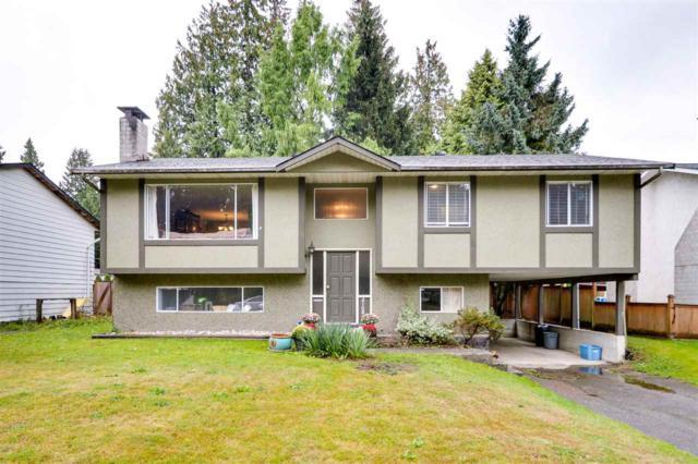 21086 119 Avenue, Maple Ridge, BC V2X 7N7 (#R2314057) :: Vancouver Real Estate