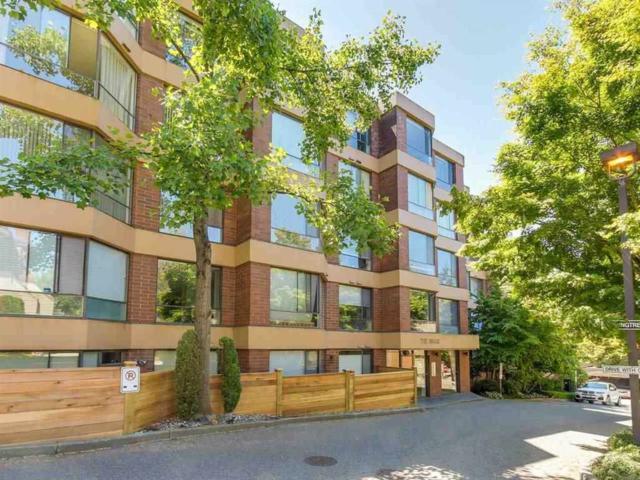 2140 Briar Avenue #404, Vancouver, BC V6L 3E3 (#R2314095) :: TeamW Realty