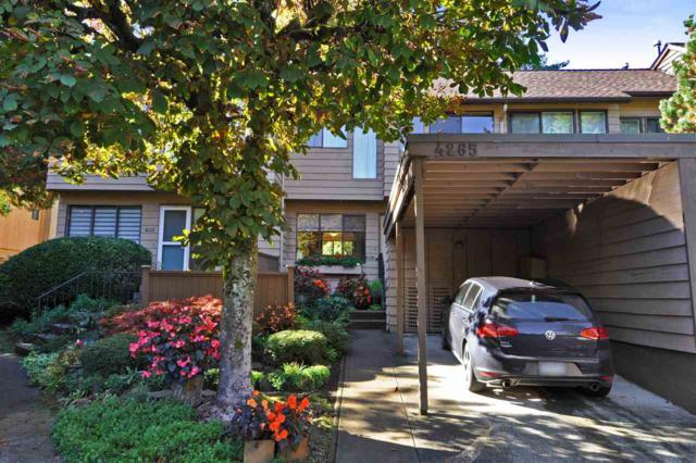 4265 Birchwood Crescent, Burnaby, BC V5G 4E6 (#R2314112) :: West One Real Estate Team