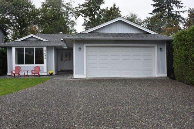 12495 222 Street, Maple Ridge, BC V2X 0W6 (#R2314115) :: TeamW Realty