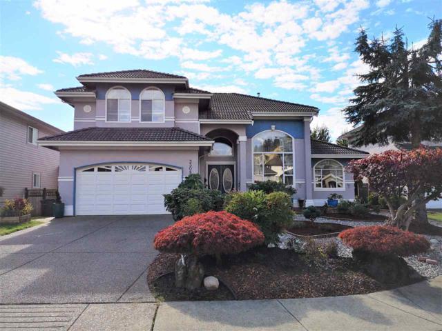 3308 Rakanna Place, Coquitlam, BC V3E 3B2 (#R2314123) :: West One Real Estate Team